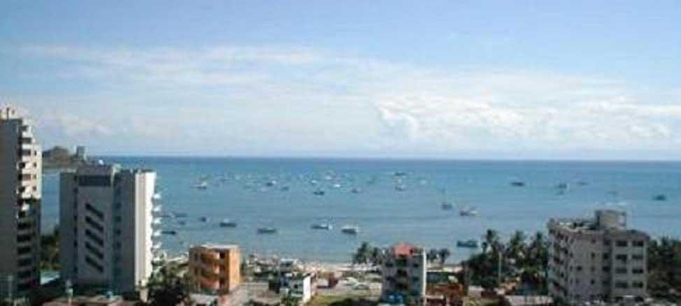 Margarita Island Ocean View Apartment